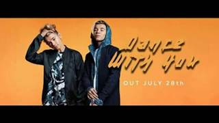 Marcus & Martinus - Dance With You Lyrics