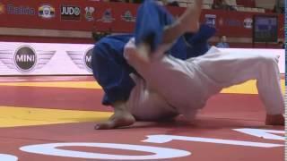 Muki Judo vine #2