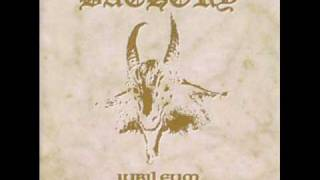Bathory - Rider At The Gate Of Dawn + Crawl To Your Cross