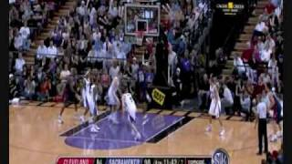 LeBron James Top Ten plays of 2009