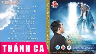 Thánh Ca Hay Nhất Dâng Mẹ Maria   LM. Nguyễn Sang
