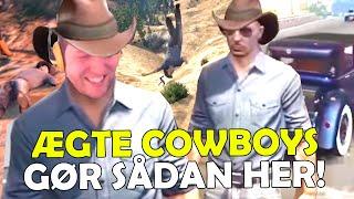 DE ÆGTE COWBOYS!!! (Grand Theft Auto V)   Mewkel