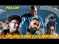 Fat Joe, Dre, Lil Wayne - Pullin (Official Video) | REACTION