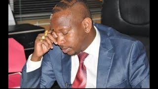 Nairobi Governor Mike Sonko picks Lawyer Miguna as deputy