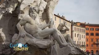Curious Rome Promo