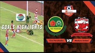Tira Persikabo (2) Vs Madura United (2) - Goal Highlights | Shopee Liga 1