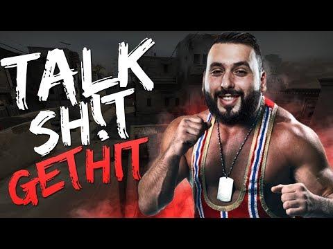 Talk Shit Get Hit(Kids calling us OLD)