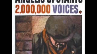 angelic upstarts-two million voices