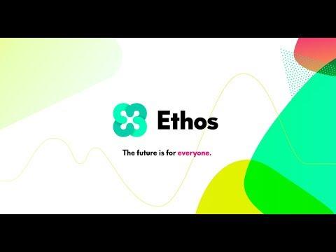 Ethos: Liquidity Network, Fiat Gateway, Social Platform and More
