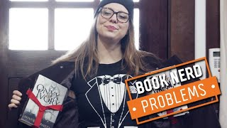 Being Crafty Pays Off | Book Nerd Problems