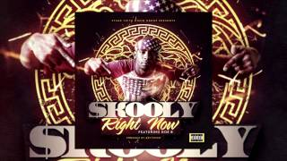 Doe B feat. Skooly - Right Now (Prod. by Zaytoven) 2014 New Music