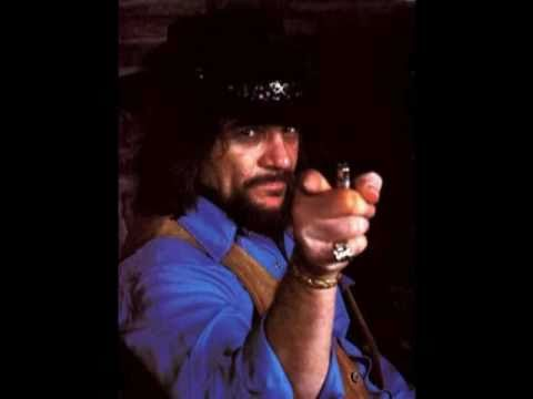 Tribute to Waylon Jennings - Haunted Guitar