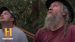 Mountain Men: Eustace, Joseph, and the Dead and Dangerous Tree (Season 7, Episode 7) | History