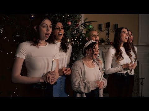 Cimorelli - Silent Night (Official Music Video)
