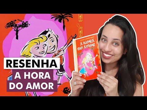 Resenha A hora do amor | Karina Nascimento