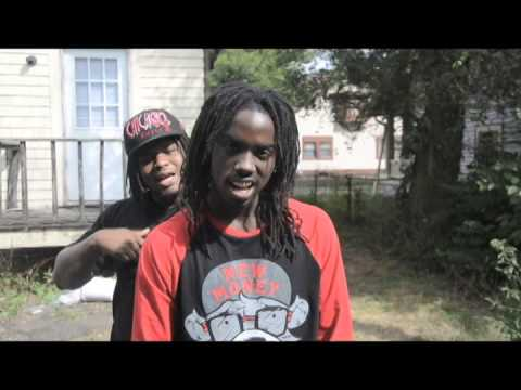 -Lil Niggas Kb ft. Yung Swagg Shot By Bear Productions