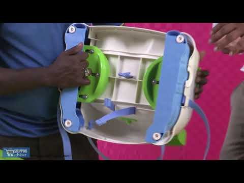 Booster Seat from Fisher-Price   Shopping Adviser
