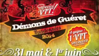 preview picture of video 'La Démons de Gueret 2014'
