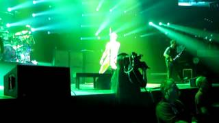 311 -Whos Got the Herb ending - Live at 311 Day 2012