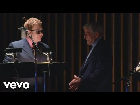 Tony Bennett - Rags to Riches (from Duets: The Making Of An American Classic)
