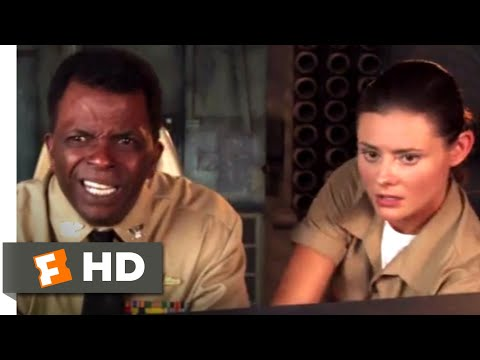 40 Days and Nights (2012) - Light The Line Scene (6/6) | Movieclips