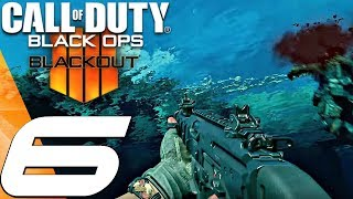 Call of Duty Black Ops 4 - BLACKOUT Gameplay Walkthrough Part 6 - Secret Weapons (Full Game)