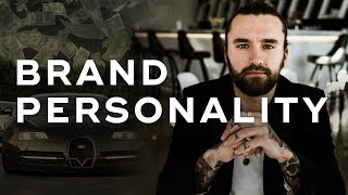 Brand Yourself: How (And Why) To Create Your Brand Personality - Dan Lok