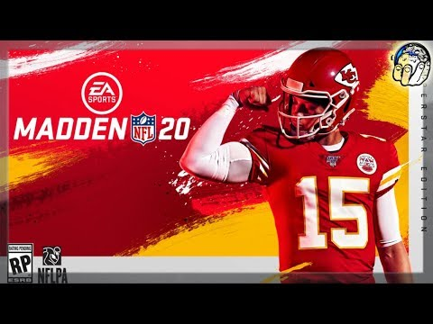 I Played The Madden 20 BETA - Here's My Thoughts