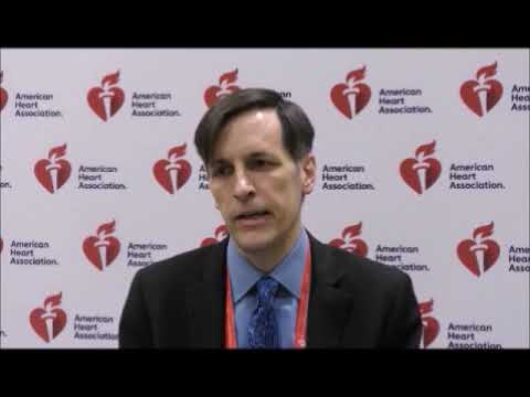 VIDEO: AHA 18 ODYSSEY OUTCOMES Take Home Messages from Total Events Analysis