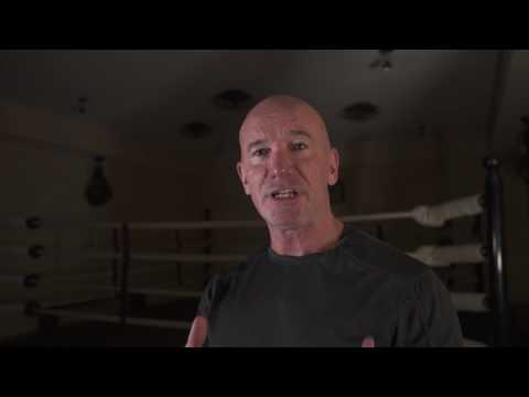 Mental Development Training with Mike Gillette - Episode 9