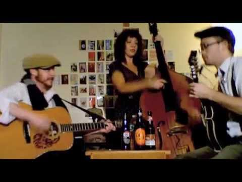 They're Red Hot - The Third Wheel Band