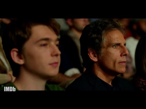 Brad's Status Featurette 'Ben Stiller and Austin Abrams'