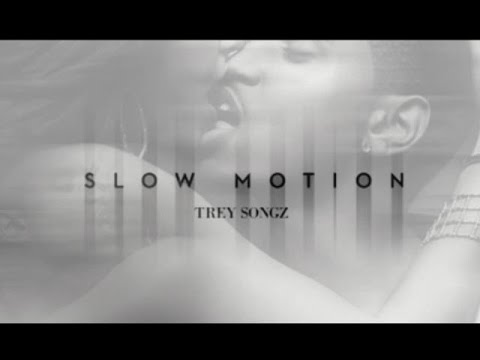 August Alsina Slow Motion | MP3 Download
