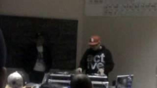 DJ Rayted R - ETHN 128
