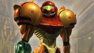 "IGN VIDEO- Metroid Prime 4 ""Why Bandai Namco Makes a Lot of Sense!"""