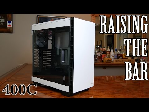 Corsair Carbide 400C Review – Maybe Their Best Yet