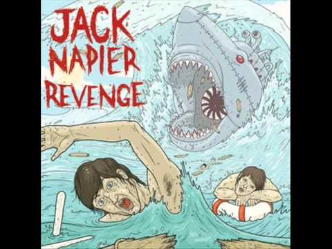 Jack Napier - Sink Or Swim