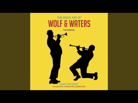 Howlin' Wolf Boogie