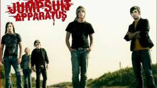 The Red Jumpsuit Apparatus - Face Down (Screamo Edition)