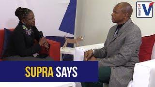 Supra on white monopoly capital, the Gupta