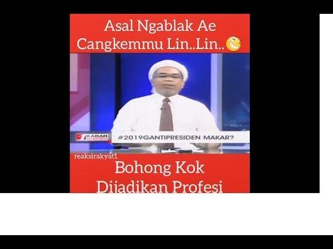 CAK NUR BONGKAR SOSOK NGABALIN..!! part 1 - BERSAMBUNG