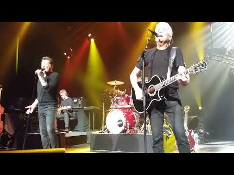 Golden Earring - I Can't Sleep Without You (Eindhoven 12-03-2015)