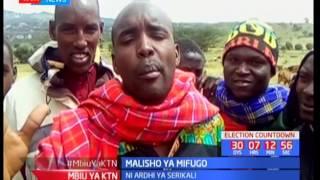 Mbiu ya KTN: Wasifu wa Jenerali Nkaiserry [sehemu ya pili] (7/8/2017)