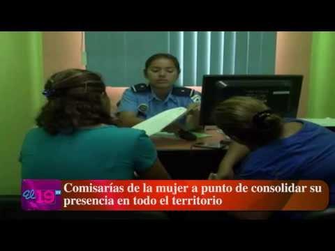 Comisarías de la mujer a punto de consolidar su presencia en todo el territorio