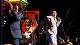 Bad Manners Lip Up Fatty (HQ) ( This is England 86 )