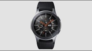 Samsung new smart watch