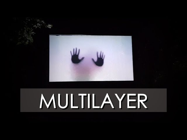 Multilayer (MAC Festival) | LA MERCÈ 2018