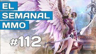 El Semanal MMO 112 - ¿Ncsoft trabaja en AION 2? y nuevos FREE TO PLAYS