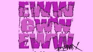 Young Thug ft. T.I., Zuse- Eww Eww Remix (Blue Turtle Slowdown)