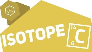 Isotope  ● Gehe Auf SIMPLECLUB.DEGO & Werde #EinserSchüler